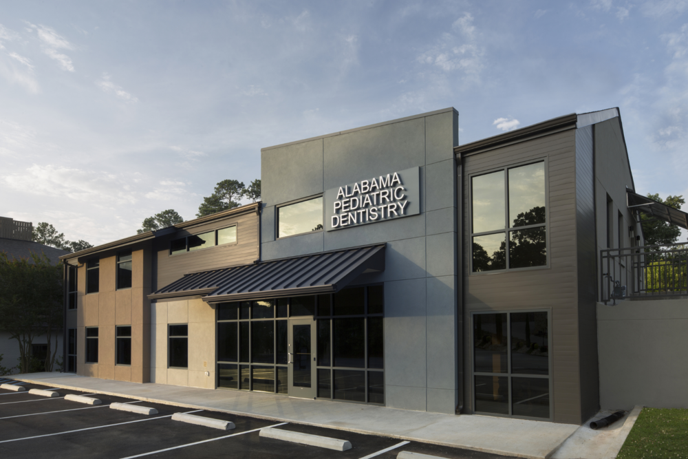 Alabama Pediatric Dentistry