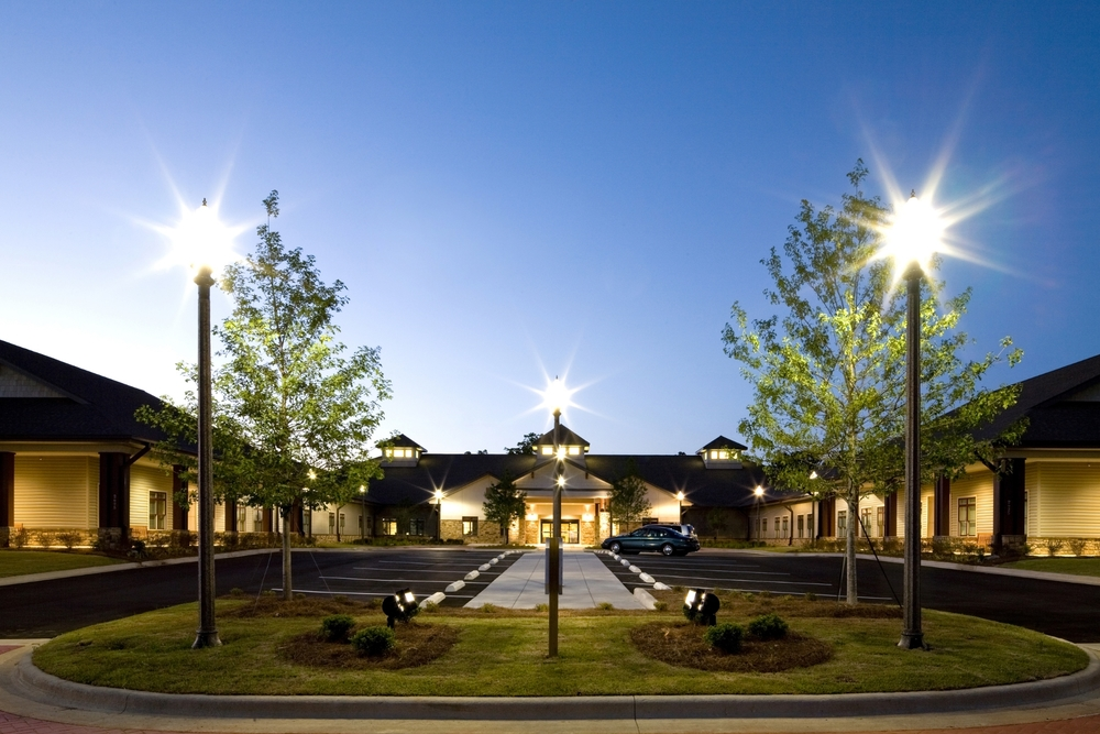 Highlands Center for Nursing