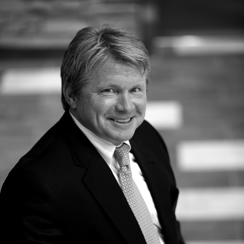 Chuck Penuel, AIA, NCARB    Principal, Architect