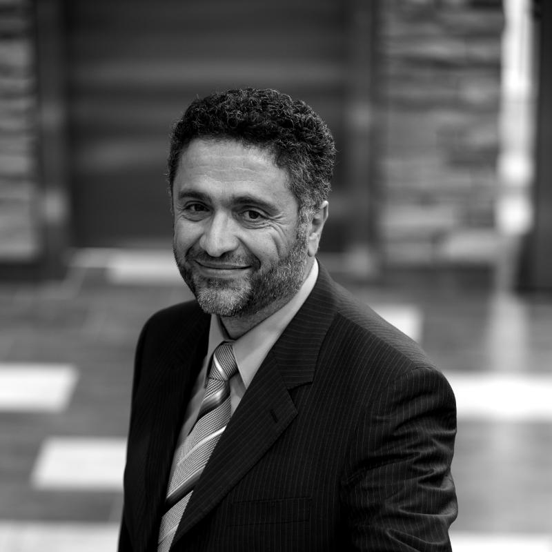 Joseph Abou-Jaoude, AIA, AHA    Associate Principal, Architect