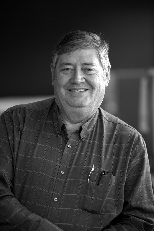 Roy Roebuck    Project Coordinator