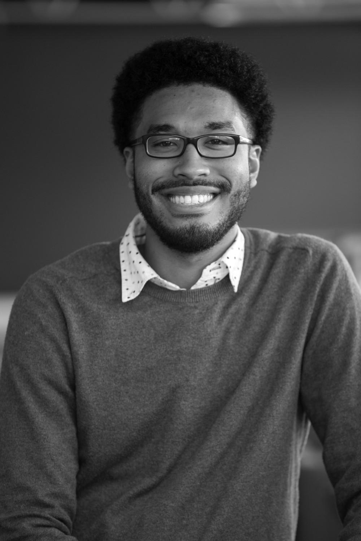 Charlie Abram, Assoc. AIA Graduate Architect