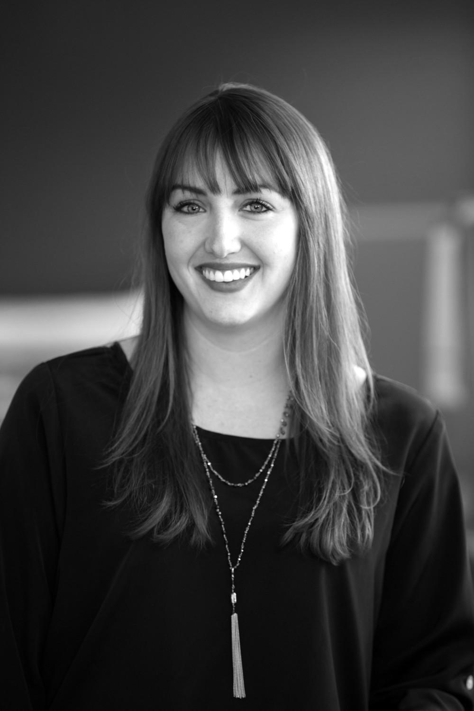 Allison Vosicky, Assoc. AIA    Graduate Architect