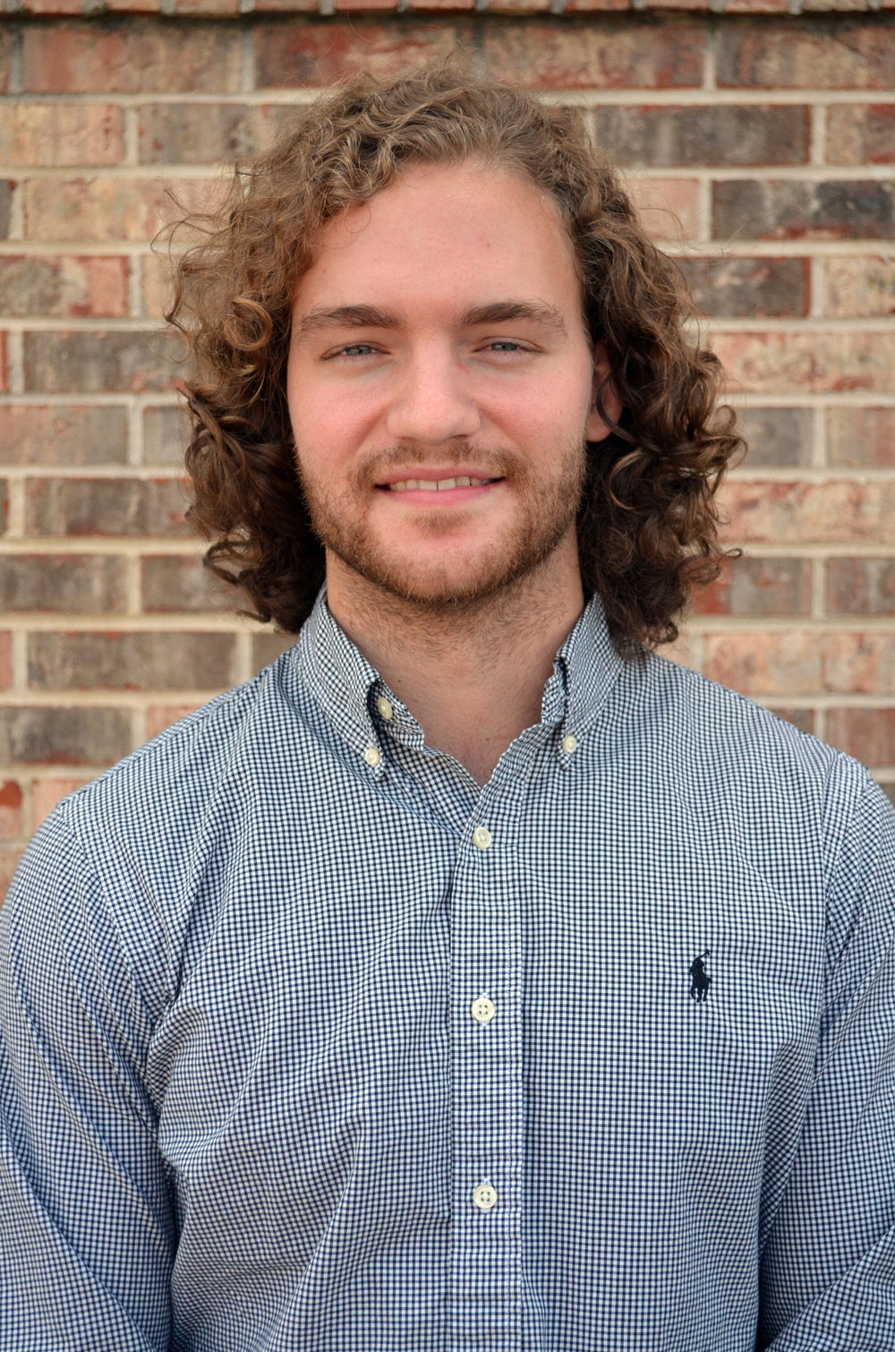 Micah Martin,  Intern Architect