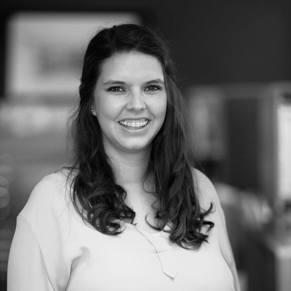 Kelsie Perry, Assoc. IIDA, LEED GA   Designer