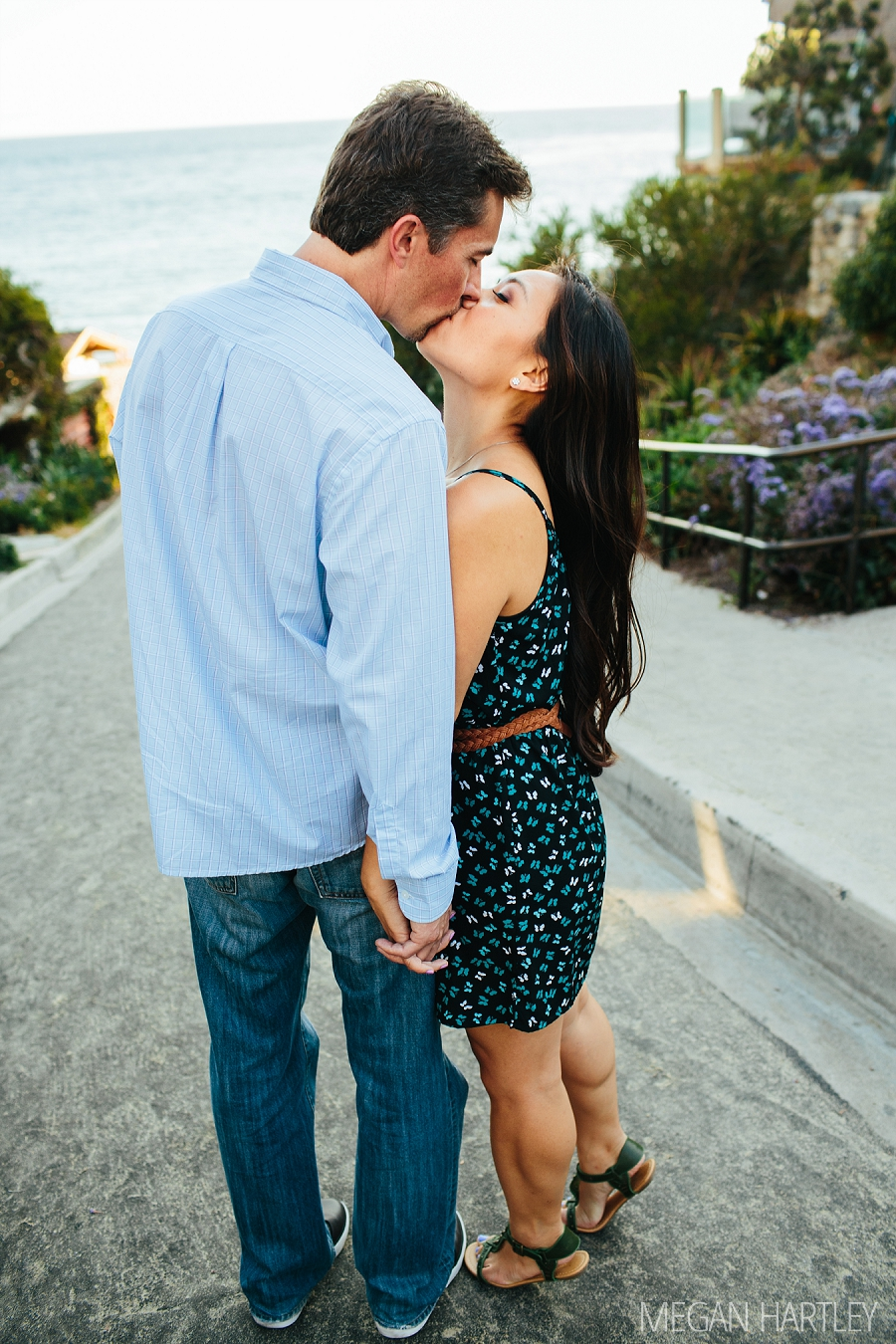 Megan Hartley Photography Orange County Engagement Photographer 00009