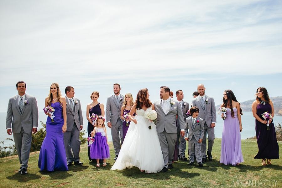Megan Hartley Photography Palos Verdes Norris Center Wedding Photographer 00028