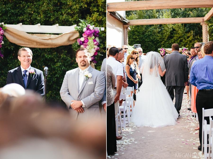 Megan Hartley Photography Palos Verdes Norris Center Wedding Photographer 00032