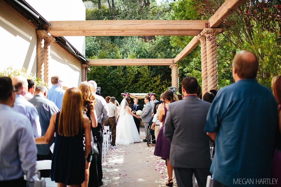 Megan Hartley Photography Palos Verdes Norris Center Wedding Photographer 00039