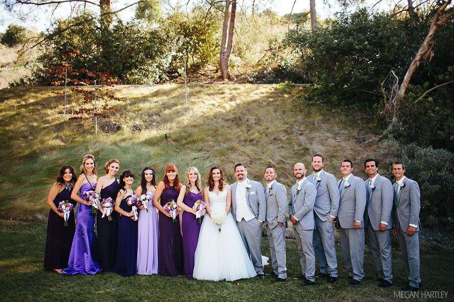 Megan Hartley Photography Palos Verdes Norris Center Wedding Photographer 00047