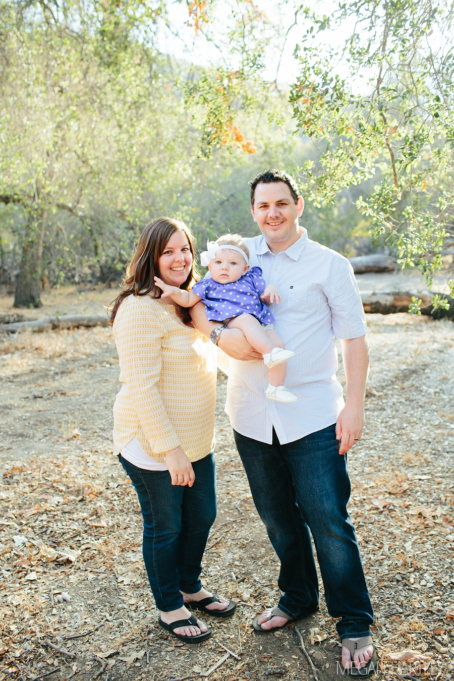 Megan Hartley Photography Orange County Family and Children's Photographer 6 month old photos 00003