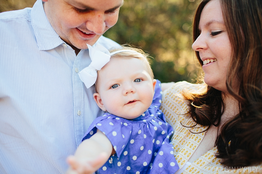 Megan Hartley Photography Orange County Family and Children's Photographer 6 month old photos 00004