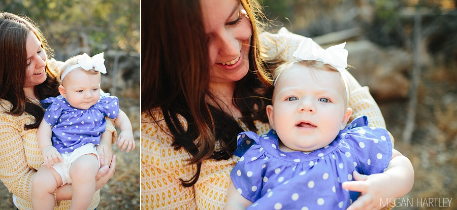 Megan Hartley Photography Orange County Family and Children's Photographer 6 month old photos 00010