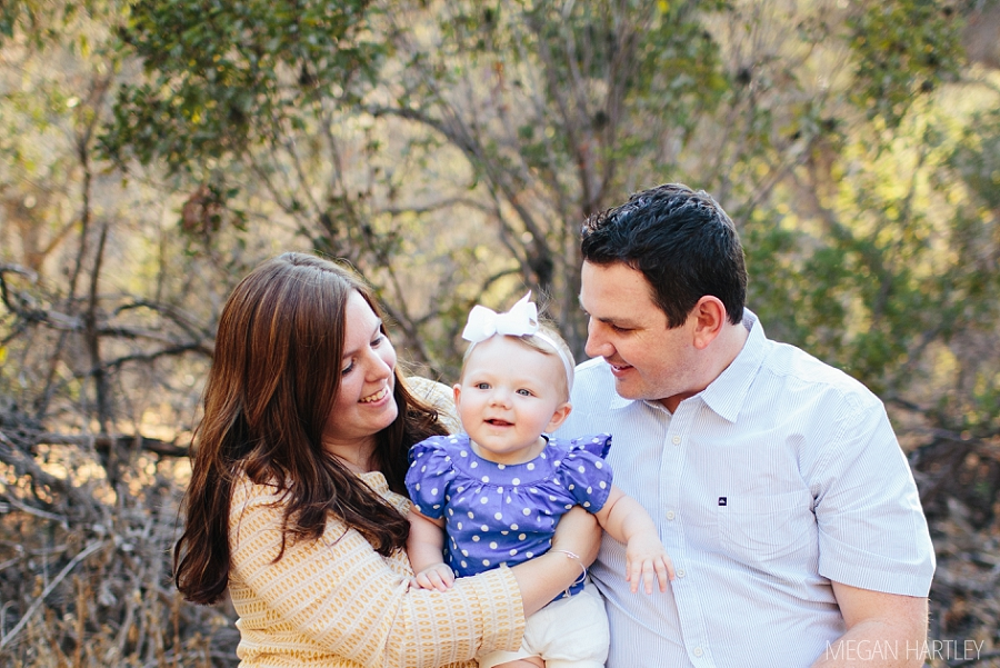 Megan Hartley Photography Orange County Family and Children's Photographer 6 month old photos 00011
