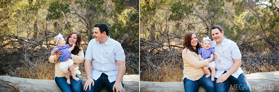 Megan Hartley Photography Orange County Family and Children's Photographer 6 month old photos 00012