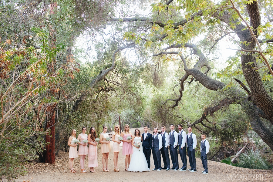 Megan Hartley PhotographyOrange County Wedding Photographer Oak Canyon 00020