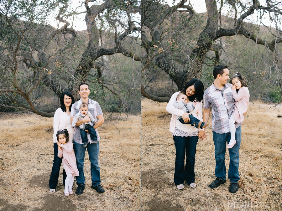 Megan Hartley PhotographyOrange County Family Photographer 00001