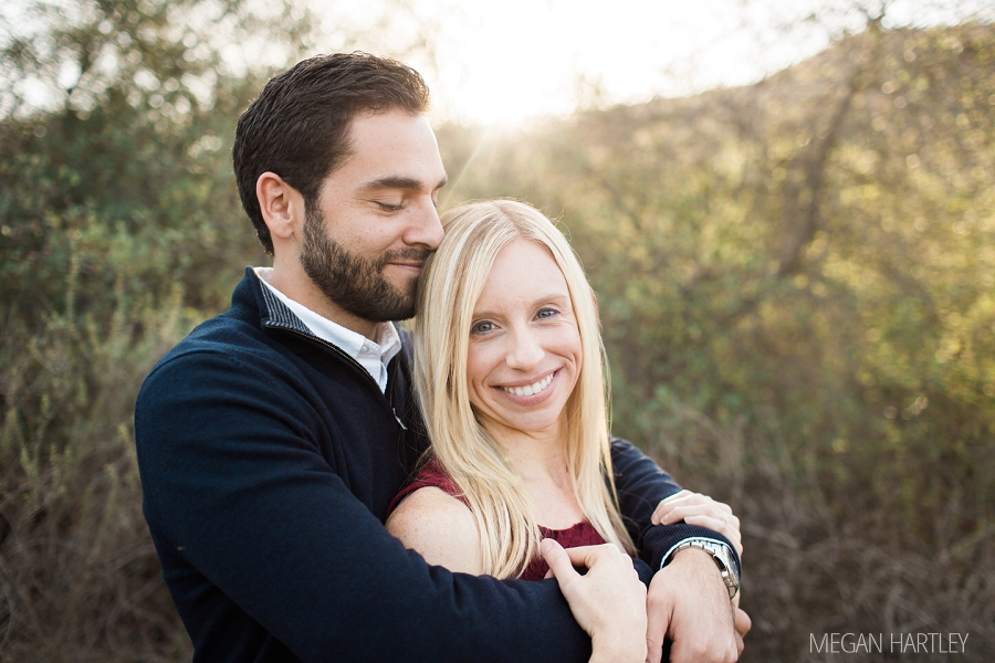 Megan Hartley Photography Orange County Engagement Photographer  00005