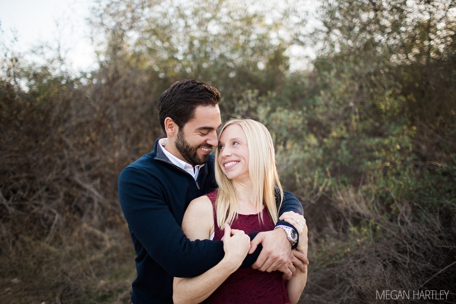 Megan Hartley Photography Orange County Engagement Photographer  00007