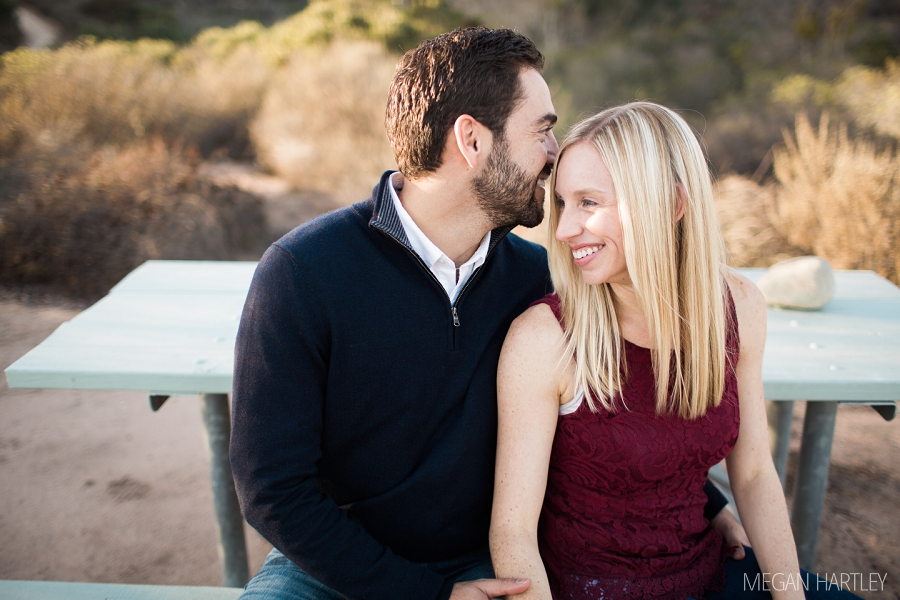Megan Hartley Photography Orange County Engagement Photographer  00010