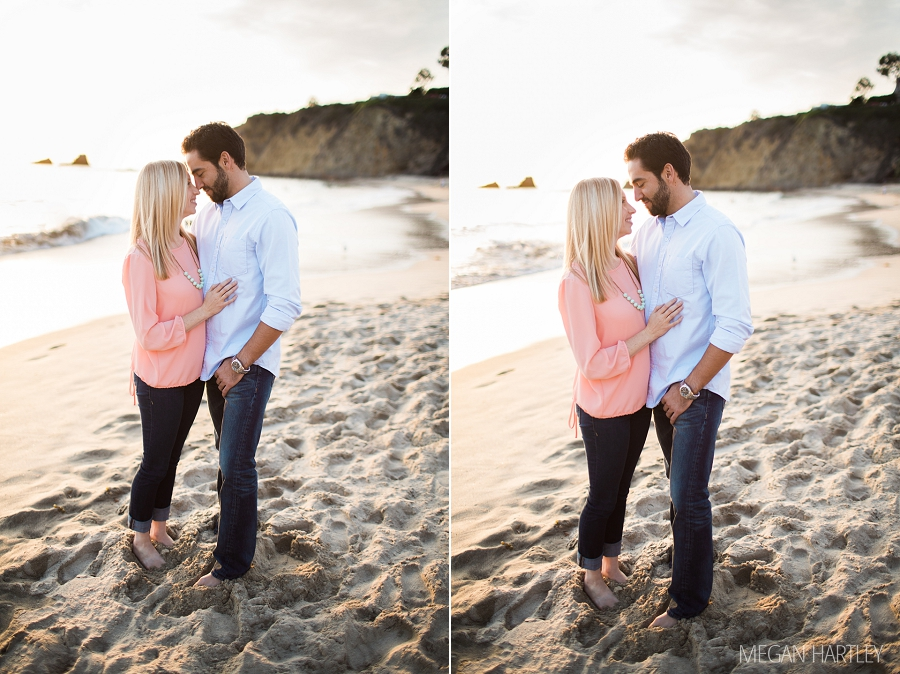 Megan Hartley Photography Orange County Engagement Photographer  00018