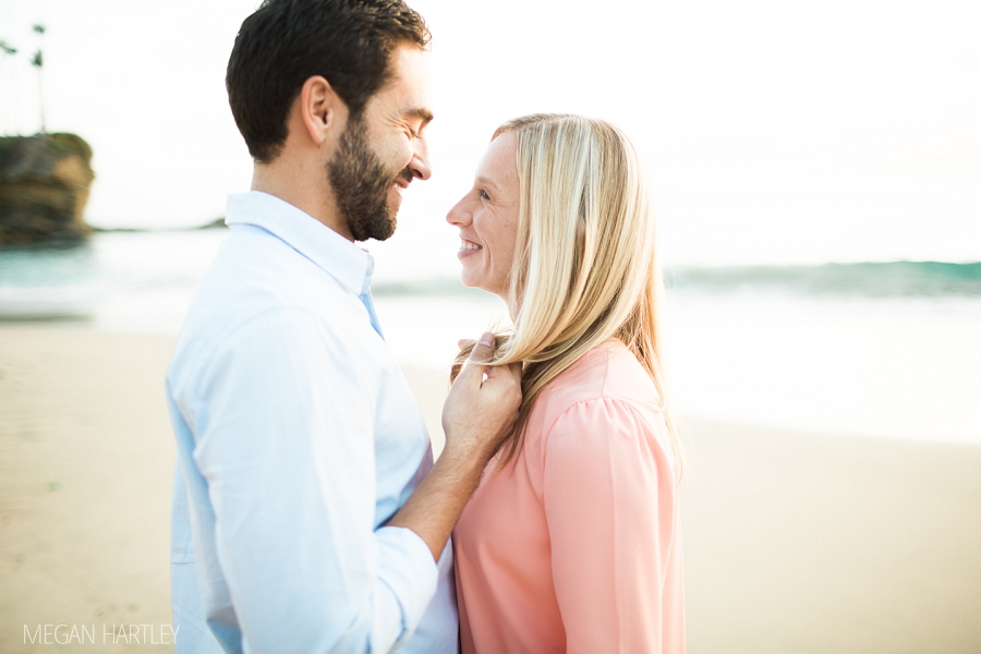 Megan Hartley Photography Orange County Engagement Photographer  00023