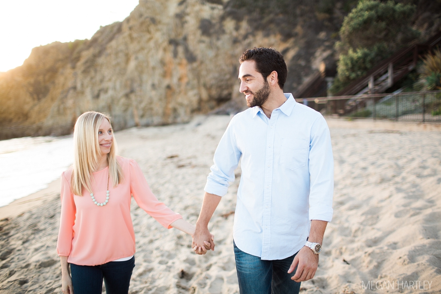 Megan Hartley Photography Orange County Engagement Photographer  00024