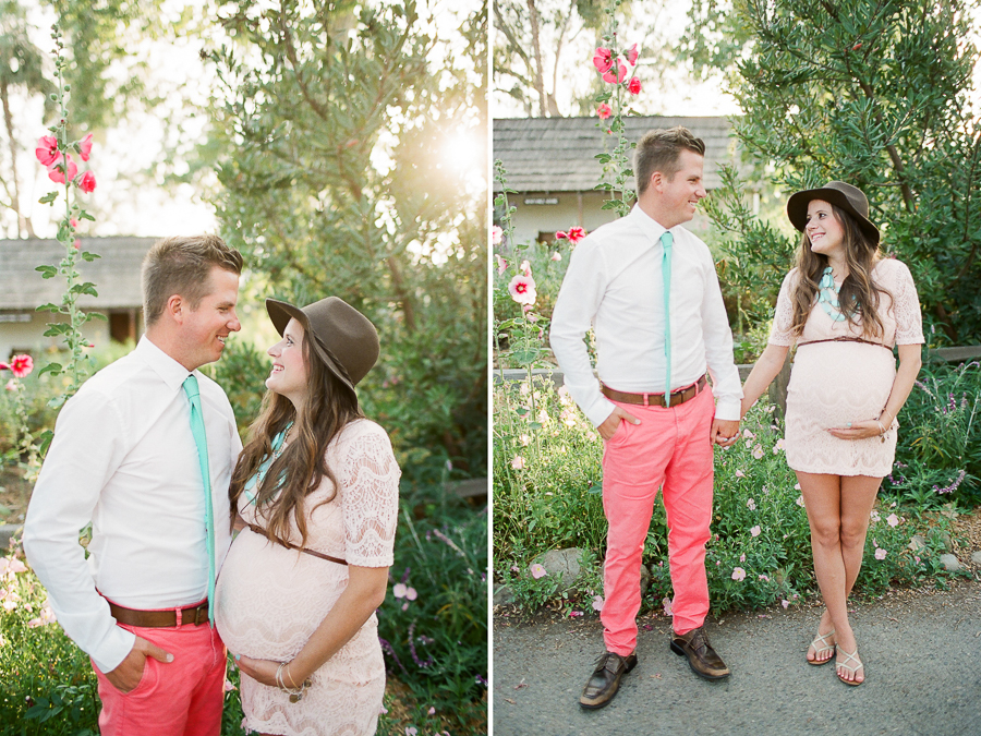 Orange County Maternity Photographer Megan Hartley Photography 0005