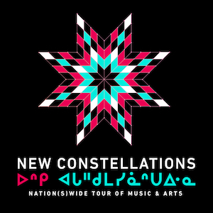 New Constellations