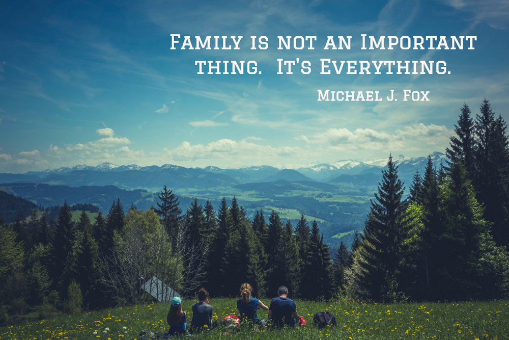 It's Your Family… - Whether you want to provide an inheritance, encourage good decision-making, or simply keep the peace, the right estate plan will make sure your instructions are honored.