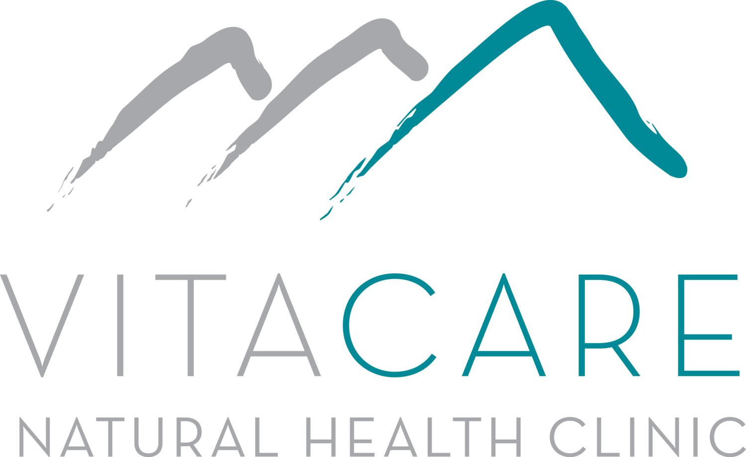 VitaCare Natural Health Clinic