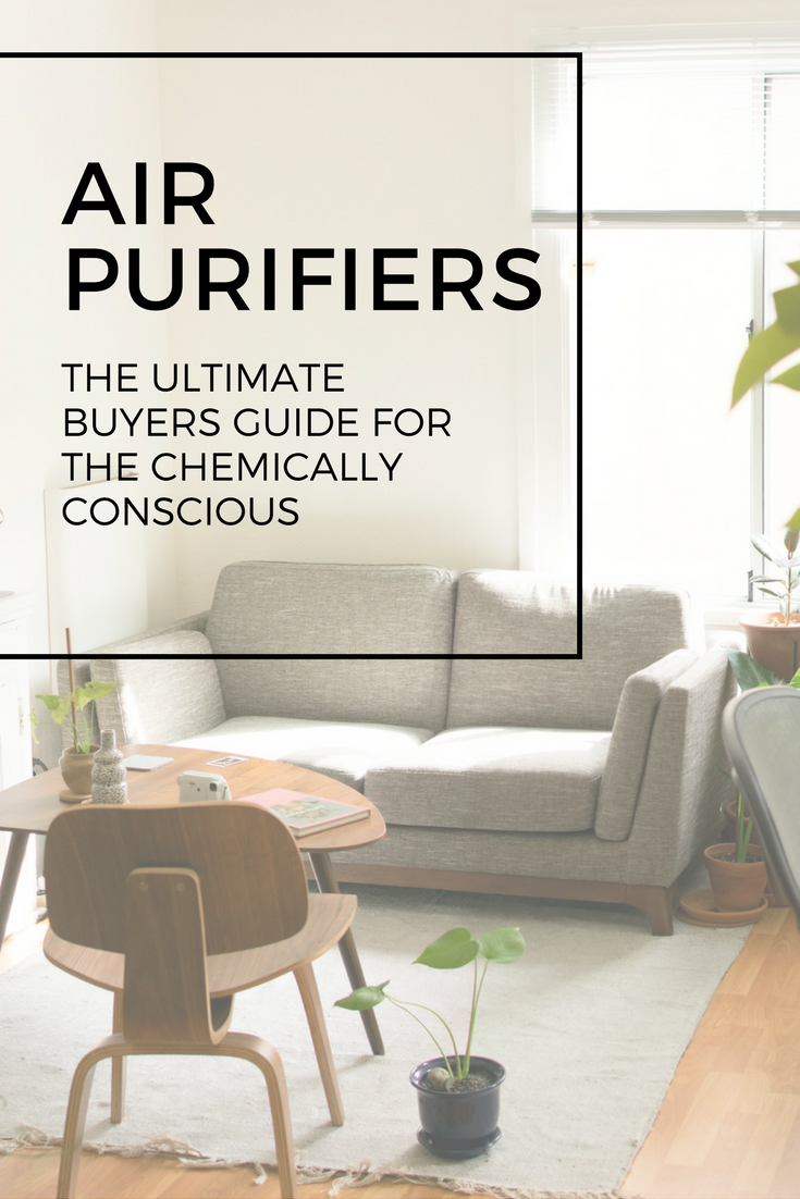 The Ultimate Guide To Air Purifiers \u2014 Laura\u0027s Natural Life