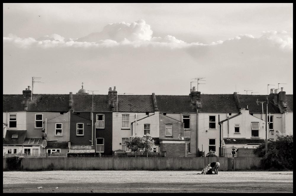 Cheltenham.