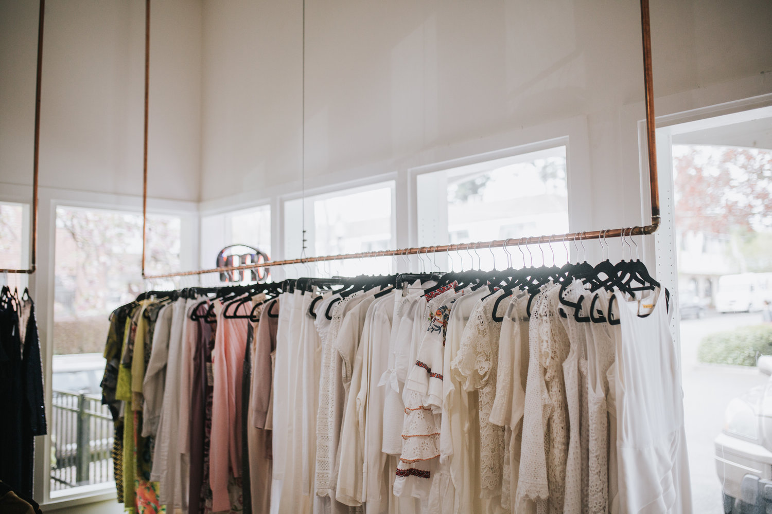 Secondhand and Ethical Shopping Guide to Portland — KIARA ROSE