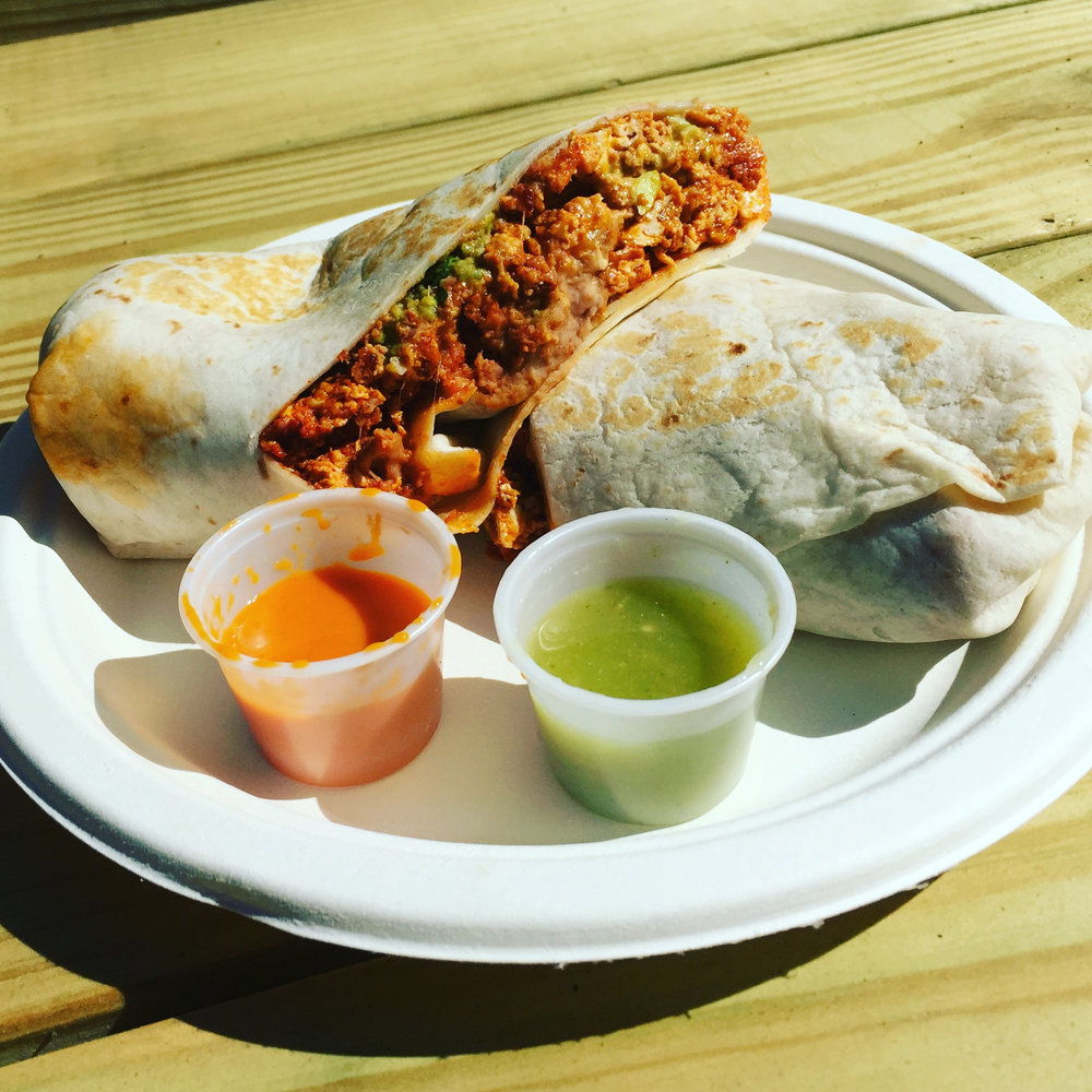 The tastiest Guadalajaran food comes from here.