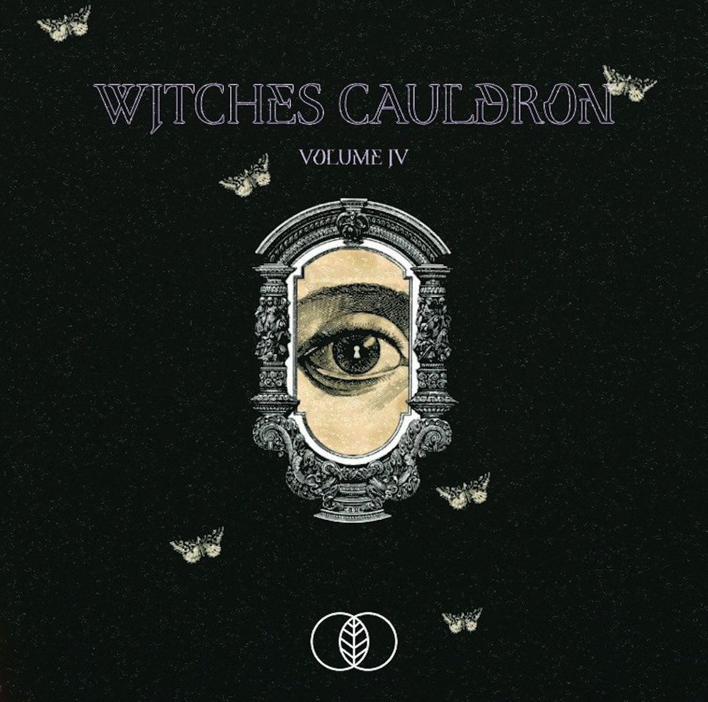 Witches Cauldron Vol. 4