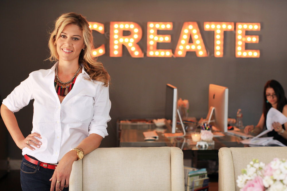 Anna Lisa Avelar, AL Interiors
