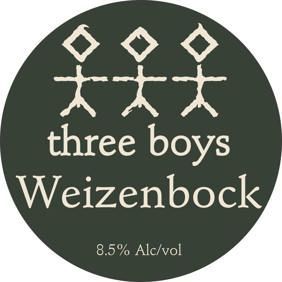Weizenbock - 8.5% ABV