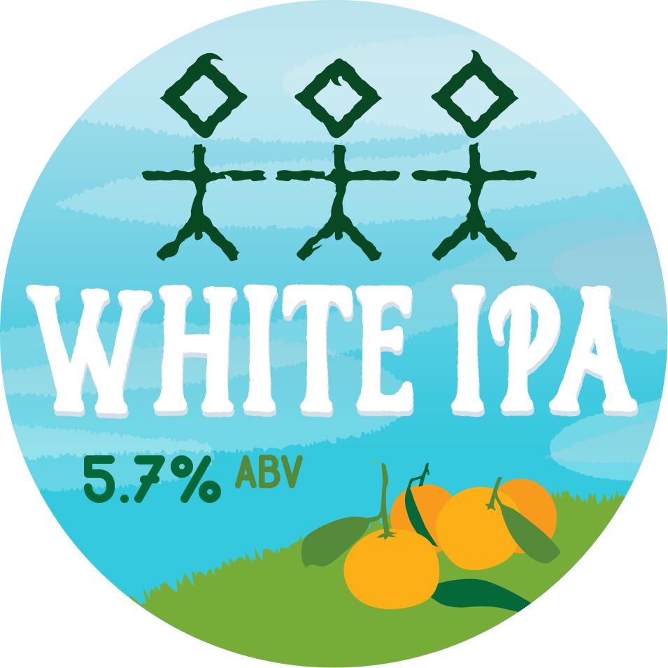 White IPA - 5.7% ABV