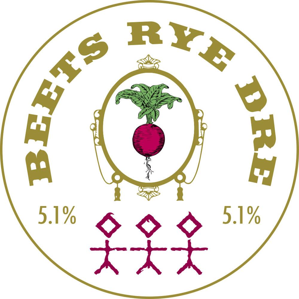 Beets Rye Dre - 5.1%