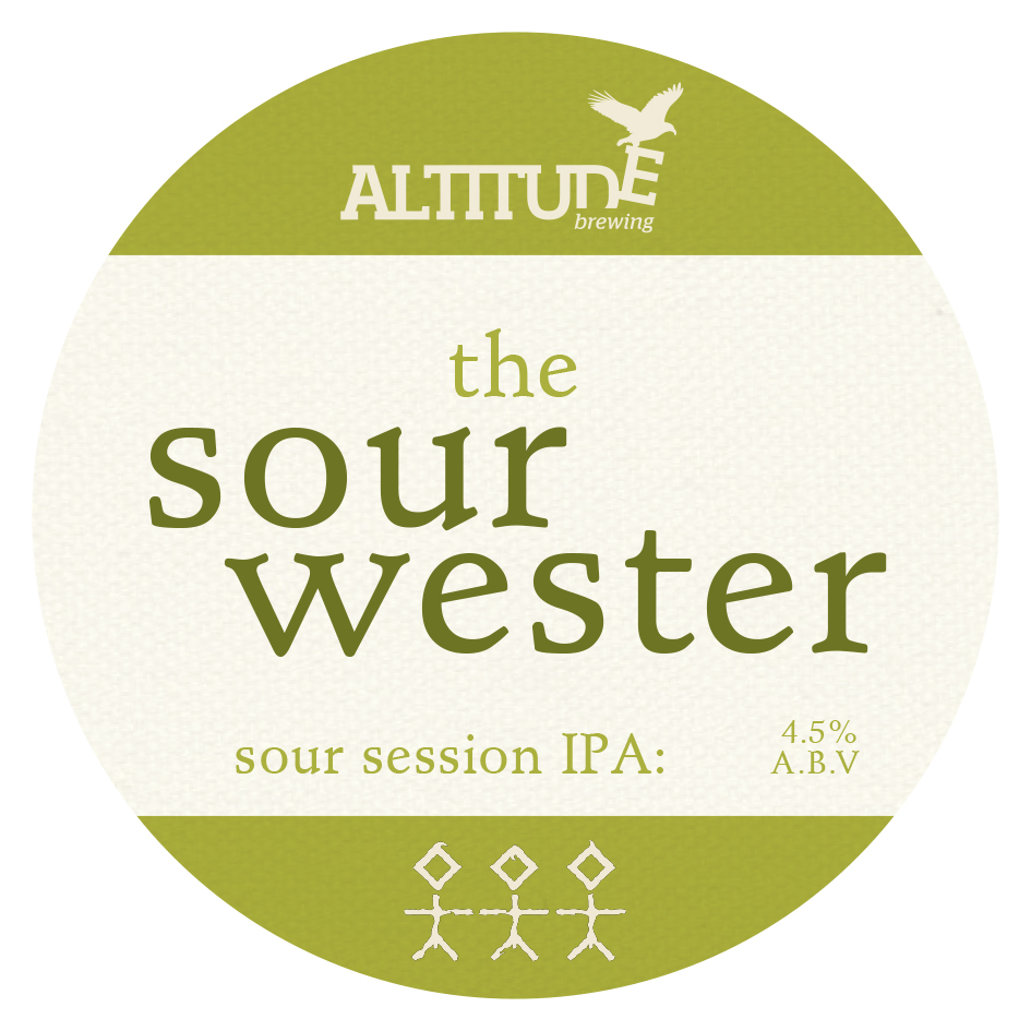 The Sour Wester - 4.5%ABV