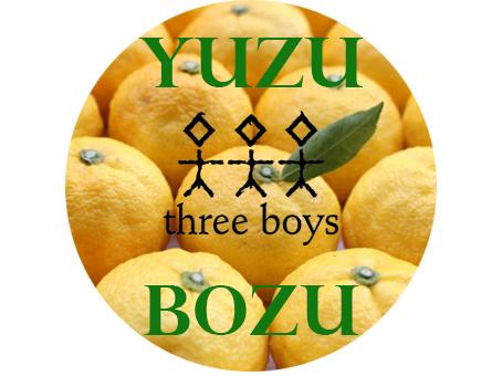 Yuzu Bozu - 5% ABV