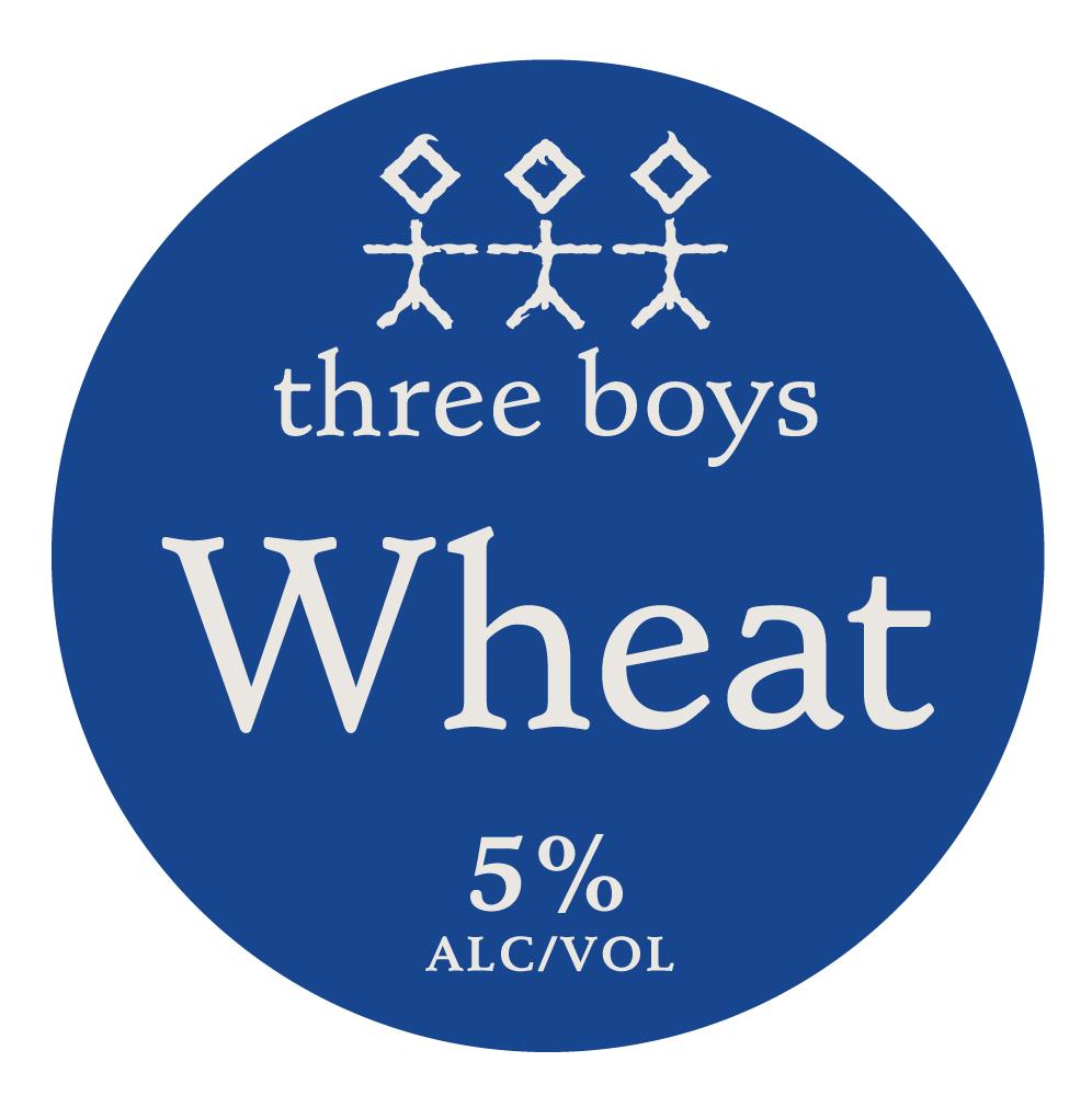 Wheat - 5.0% ABV