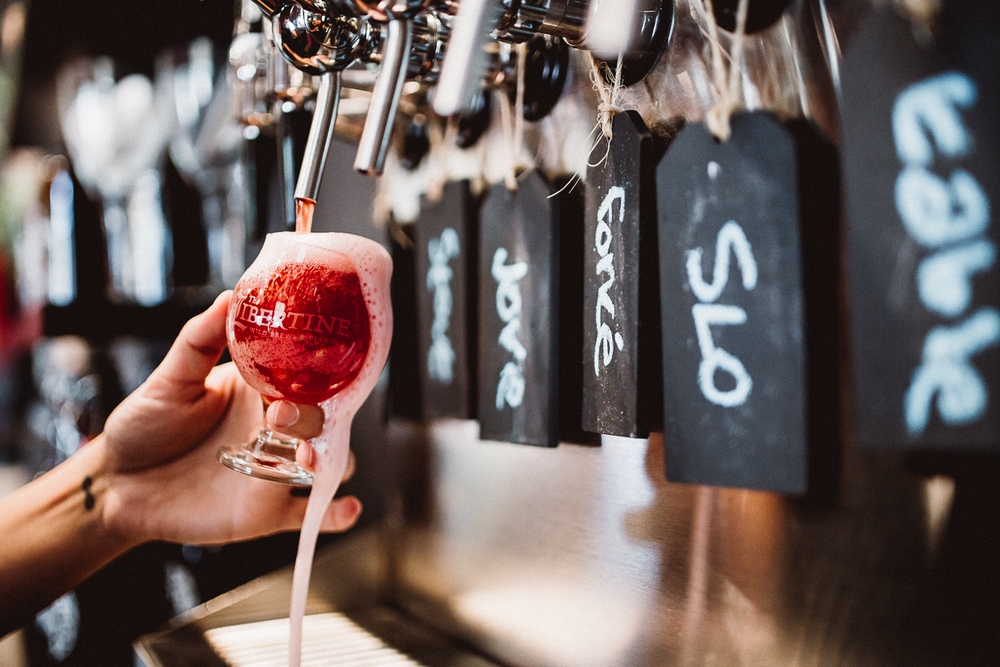 SLO Beer Week is overflowing with bold, interesting, and downright buzz-worthy events through Oct. 22. PHOTO COURTESY OF LIBERTINE BREWING Co.