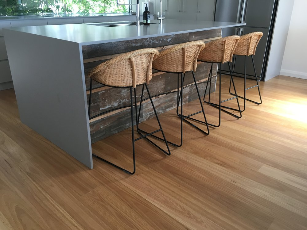 Newcastle Floor sanding