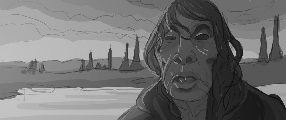 The Revenant Studies 03.jpg