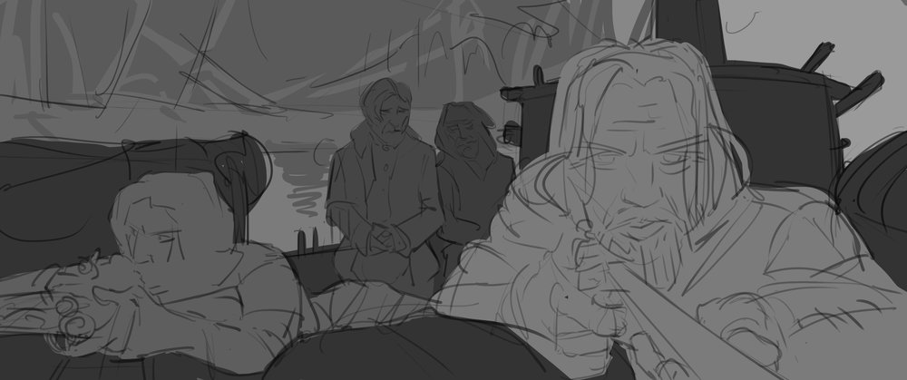 The Revenant Studies 04.jpg