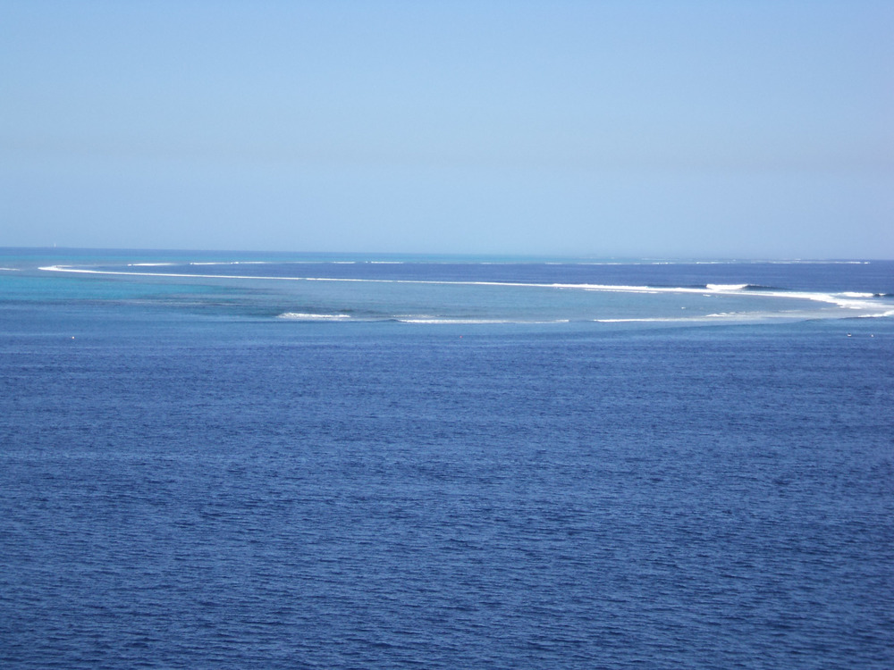 And back to the big blue sea to get to our last stop: Port Vila, Vanuatu.