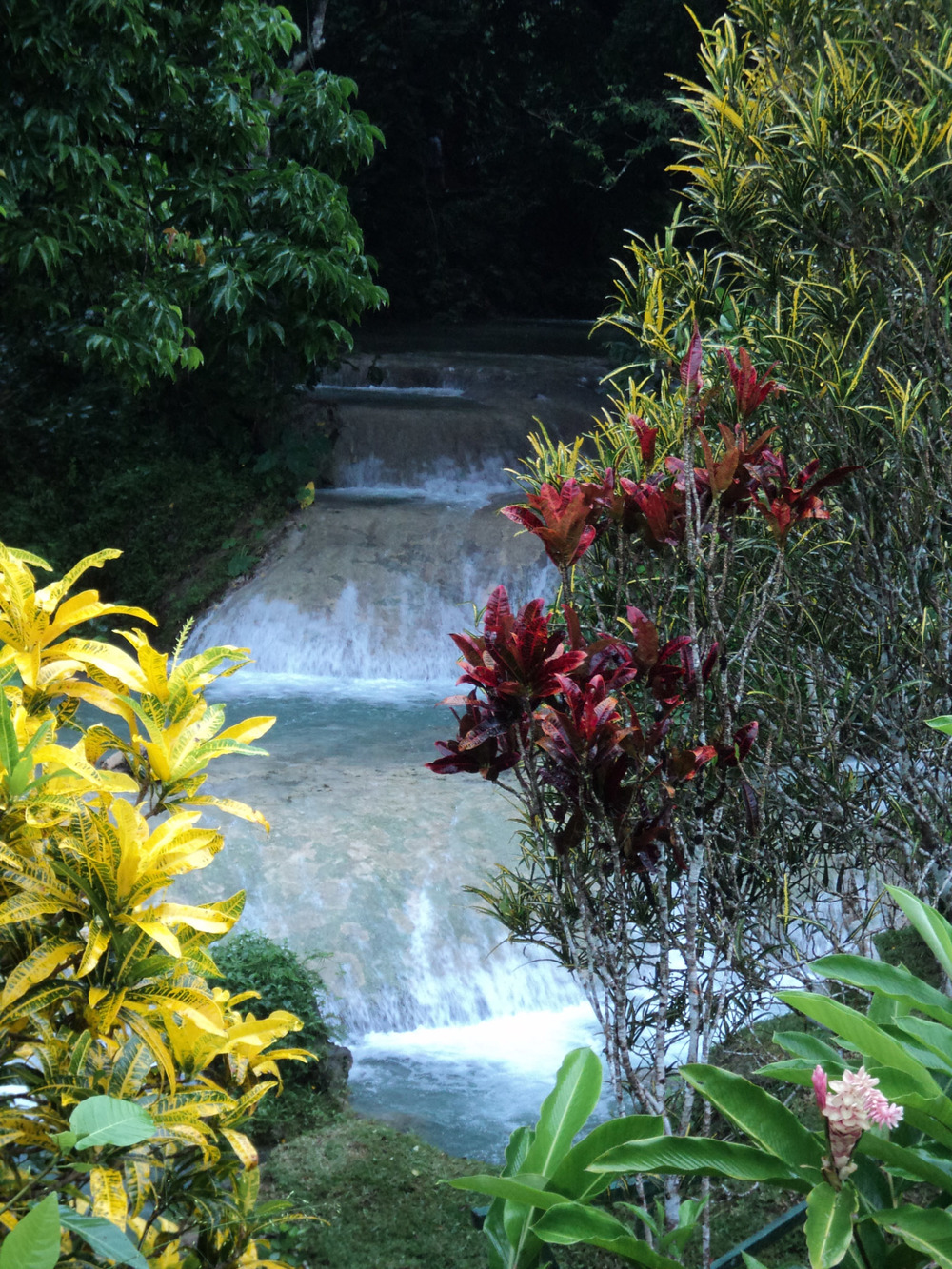 Much like other South Pacific islands, the natural beauty of Vanuatu is stunning.
