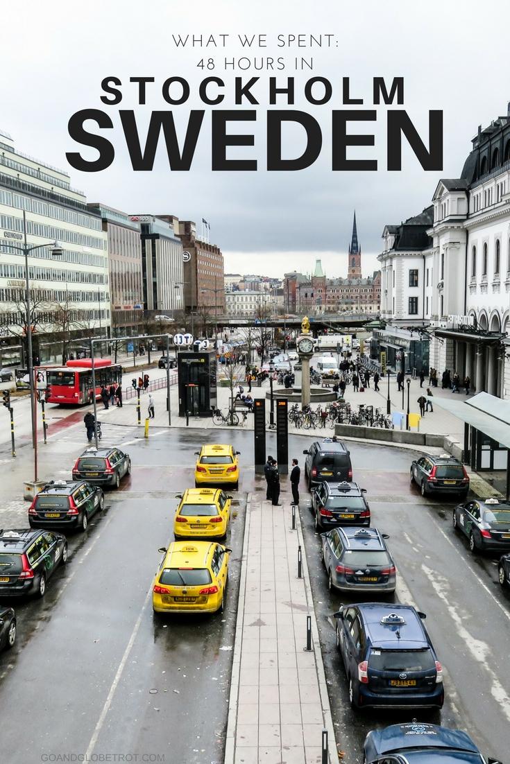 whatwespentstockholmsweden